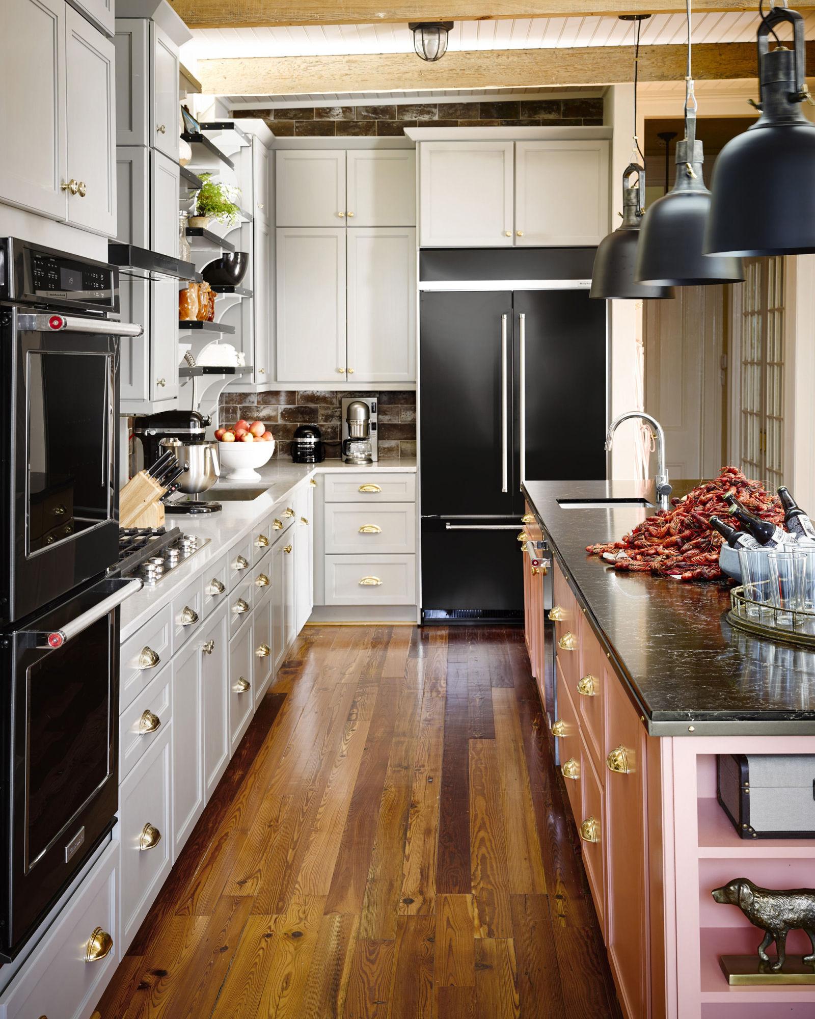 house beautiful kitchen of the year ken fulk kitchen design