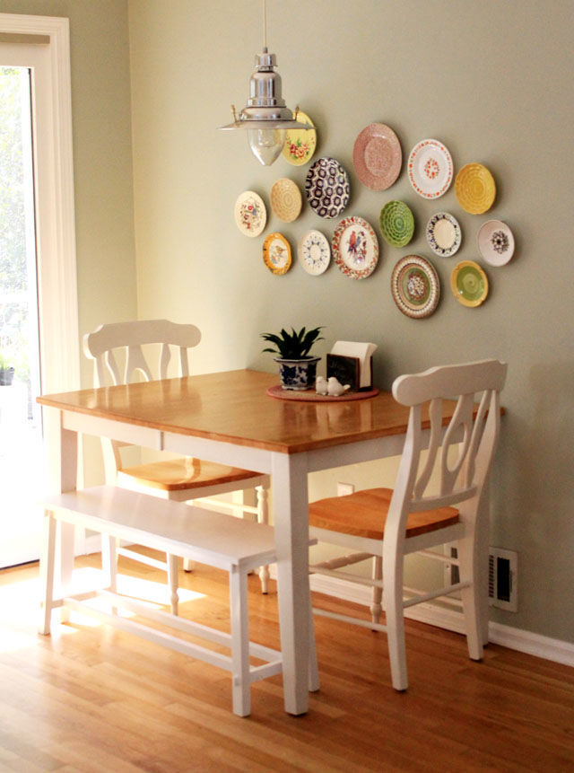 small dining room ideas design tricks for making the most of a small dining room - Small Dining Room Design Ideas