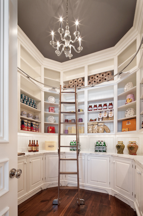 dream house pantries stylish pantry ideas - Pantry Design Ideas