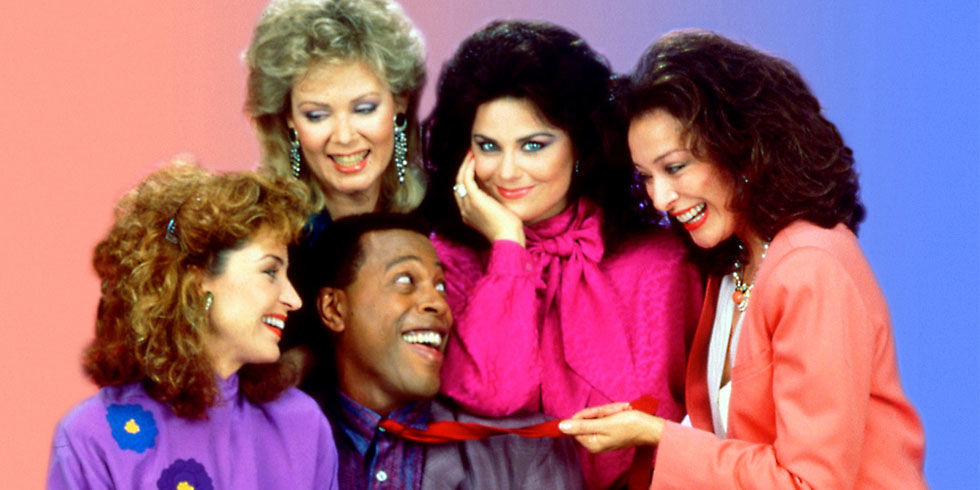 cast of designing women designing women then and now