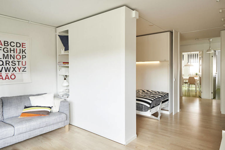 Ikea Moveable Wall Project Ikea Small Space Solutions. Movable Walls Ikea   Interior Design