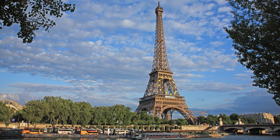 Eiffel Tower Facts - Things You Donu0026#39;t Know About the Eiffel Tower