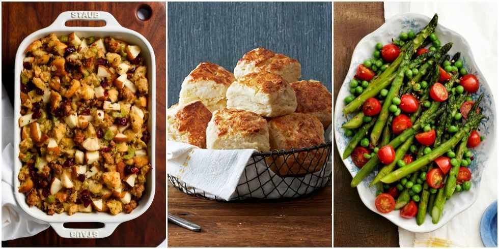 What is the best Thanksgiving side dish to serve with your Thanksgiving turkey? Here's your list of 21 easy side dish recipes that are about to become your new classics. Thanksgiving is all about gratitude and tradition, and when it comes to the Thanksgiving table, everyone has their favorite traditional dishes to share. Ironically, the side.