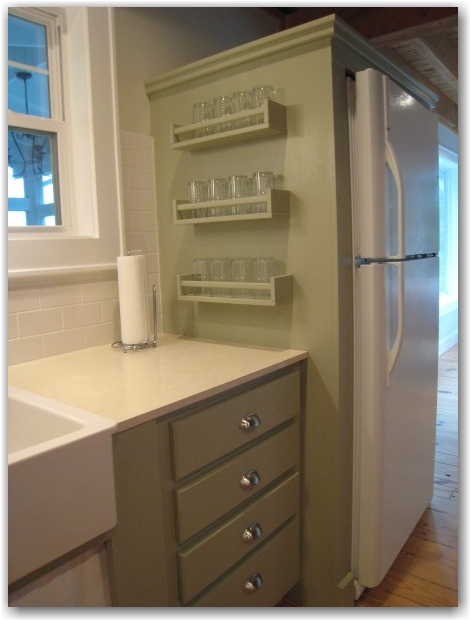 Http Housebeautiful Com Room Decorating Kitchens G2761 Ikea Kitchen Hacks Slide 10