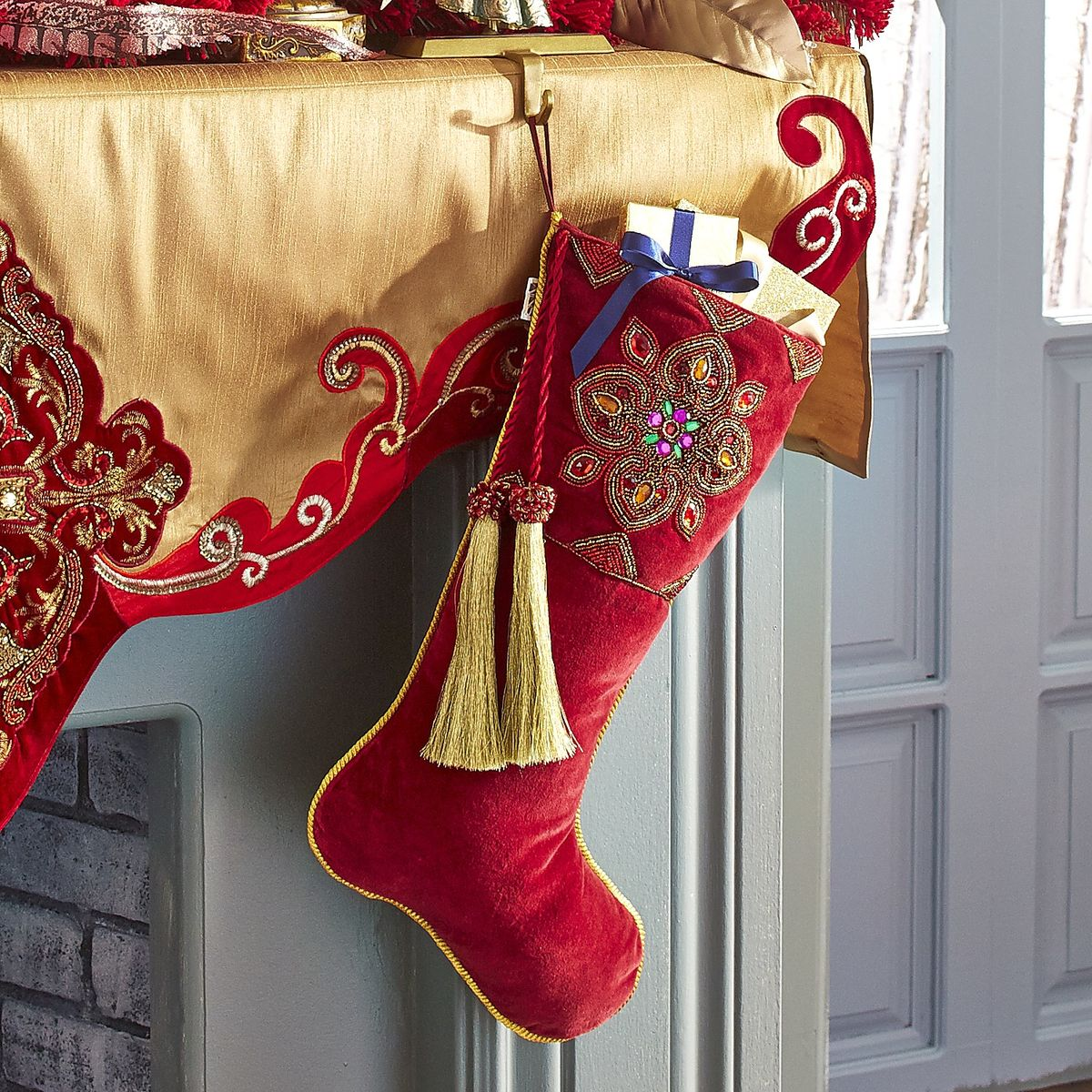 22 Unique Christmas Stockings Best Cute Diy Ideas For