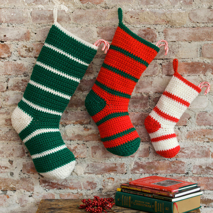25 Unique Christmas Stockings   Best Cute DIY Ideas For Holiday Stockings