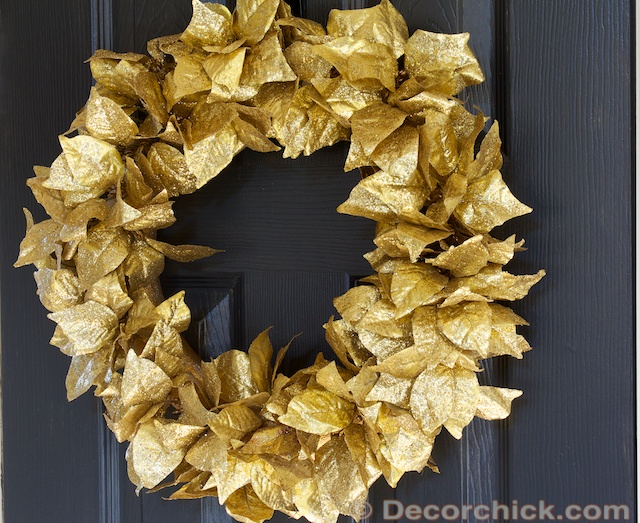 28 Diy Christmas Wreaths How To Make A Holiday Wreath