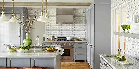 The Best Kitchens best kitchens - decor inspiration for home kitchens