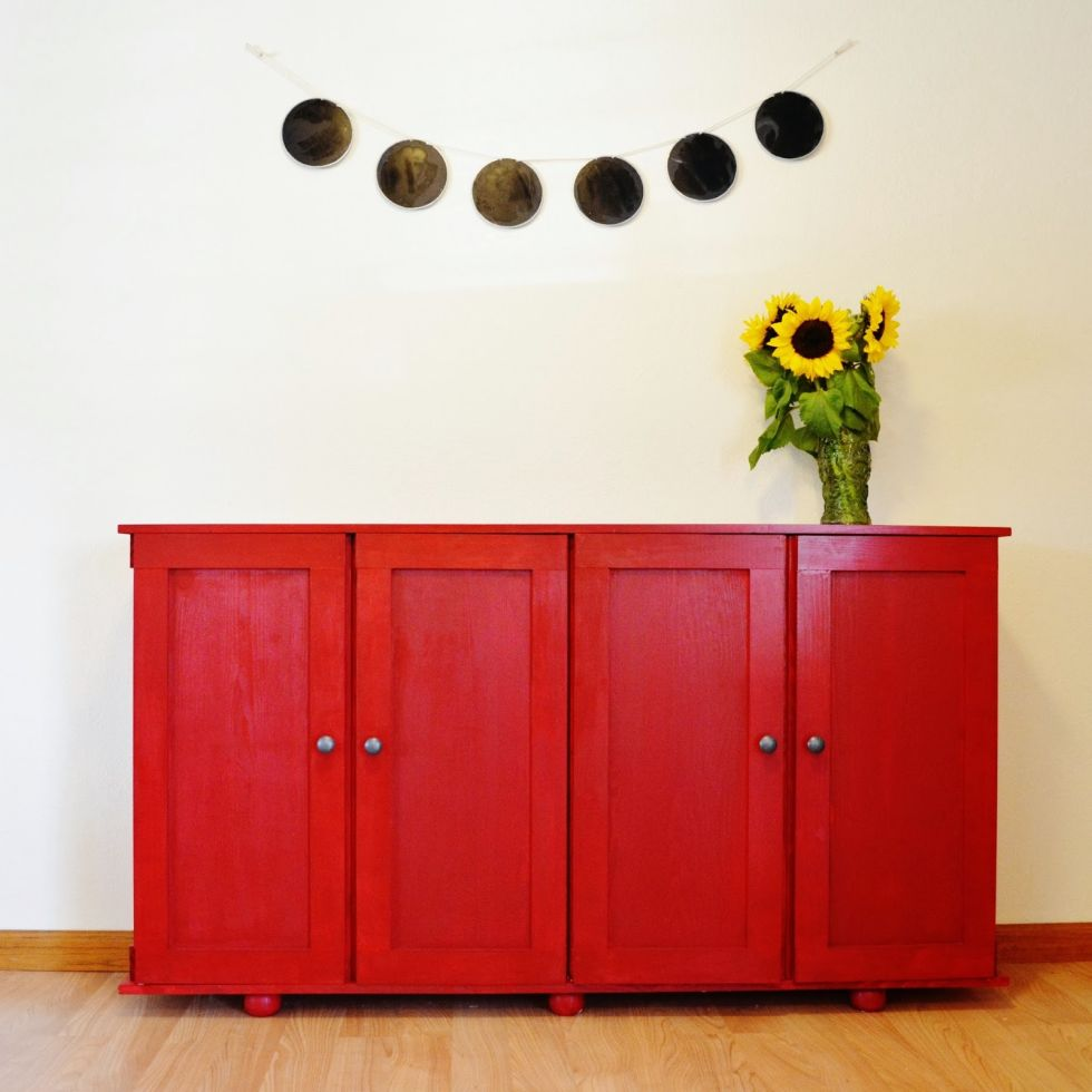 ikea cabinet hacks - new uses for ikea cabinets