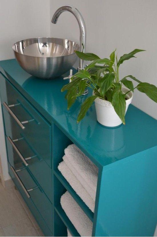 11 IKEA Bathroom HacksNew Uses for IKEA Items In the Bathroom