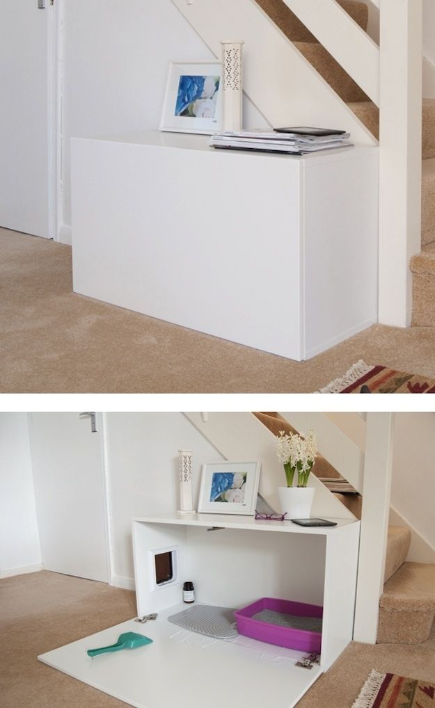 Ikea cabinet hacks   new uses for ikea cabinets