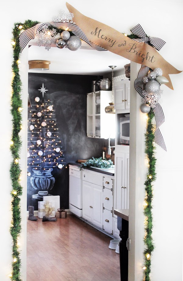 Decorating Ideas Christmas 45 christmas home decorating ideas - beautiful christmas decorations