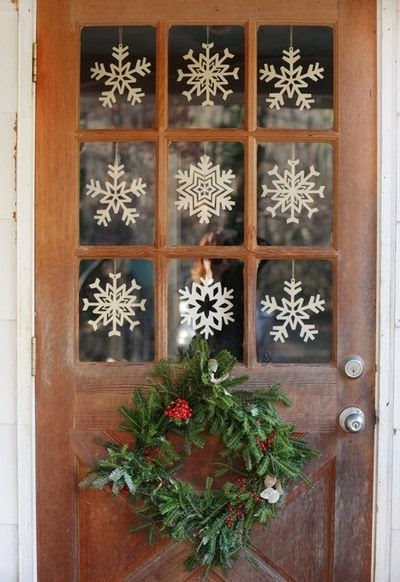 Pictures Of Christmas Decorating Ideas 25 best outdoor christmas decorations - christmas yard decorating