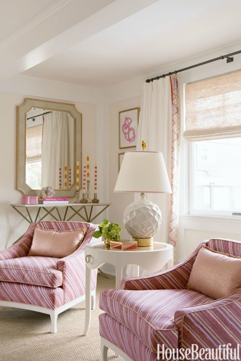 Pastel San Fransisco Home Melissa Warner Rothblum And