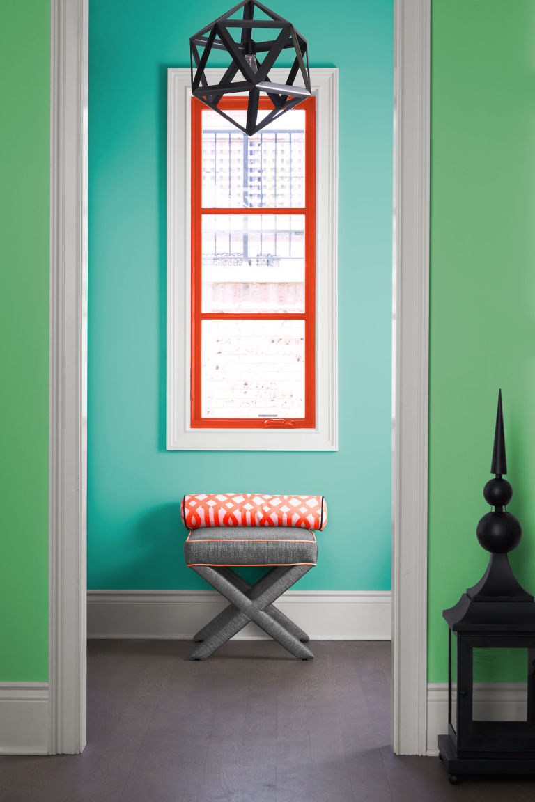 Colors That Go With Red valspar 2016 colors of the year — paint colors of the year