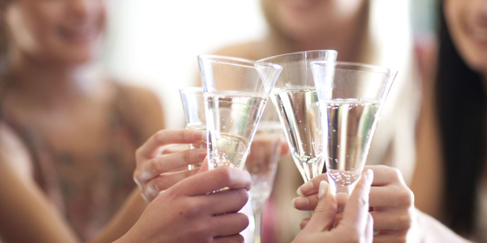 Drinking Champagne Every Day Could Help Prevent Dementia