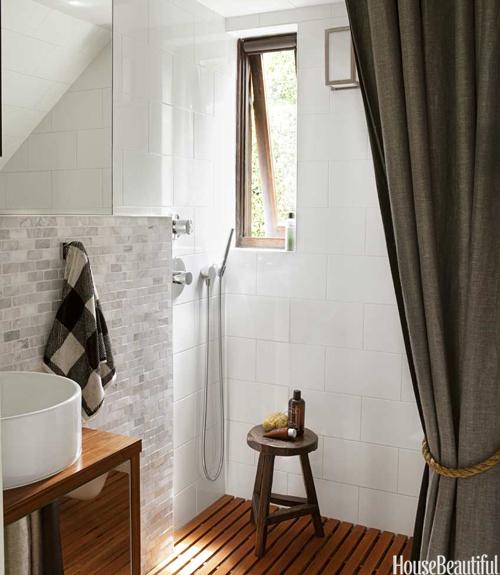 Small Bathroom Windows 25 small bathroom design ideas - small bathroom solutions