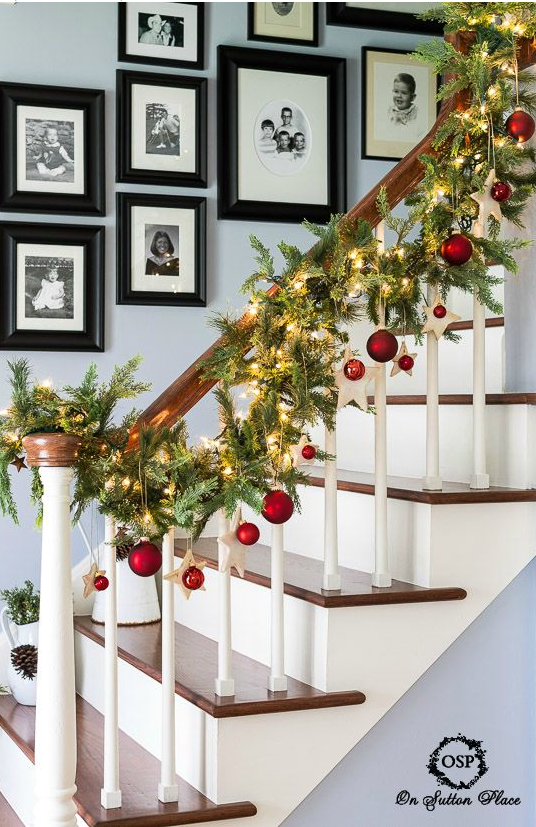 Christmas Themes For Decorating 45 christmas home decorating ideas - beautiful christmas decorations