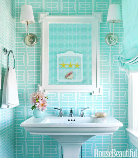 best bathroom colors  paint color schemes for bathrooms,