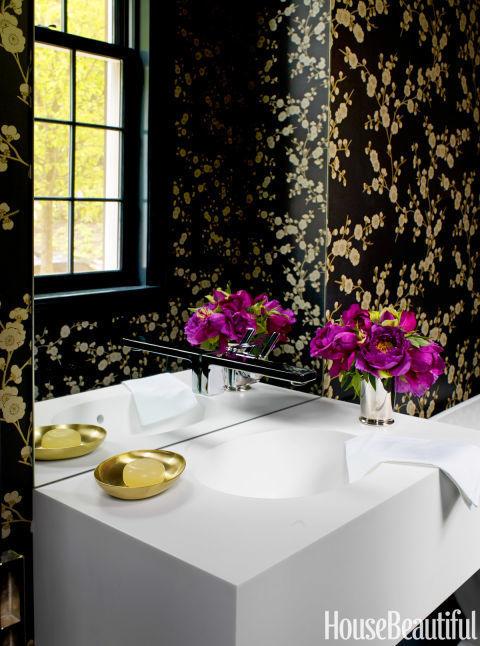 Tremendous 60 Best Bathroom Colors Paint Color Schemes For Bathrooms Inspirational Interior Design Netriciaus