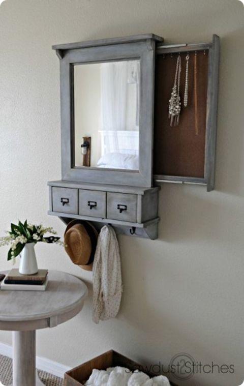 Hidden Storage 12 hidden storage spots in your home - secret storage solutions