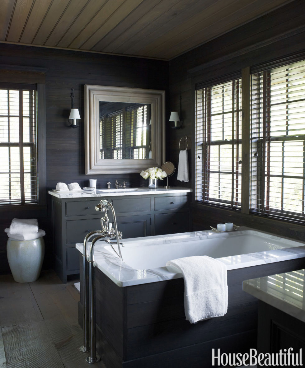 70 best bathroom colors paint color schemes for bathrooms - Designs Bathrooms