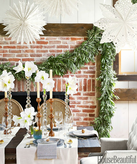 Holiday Room Decorating Ideas 45 christmas home decorating ideas - beautiful christmas decorations