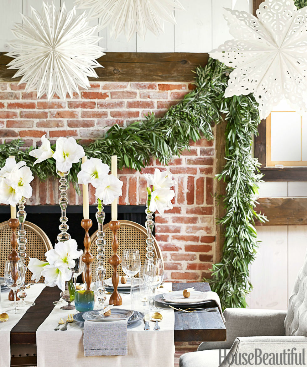 Decorate My House For Christmas 45 christmas home decorating ideas - beautiful christmas decorations