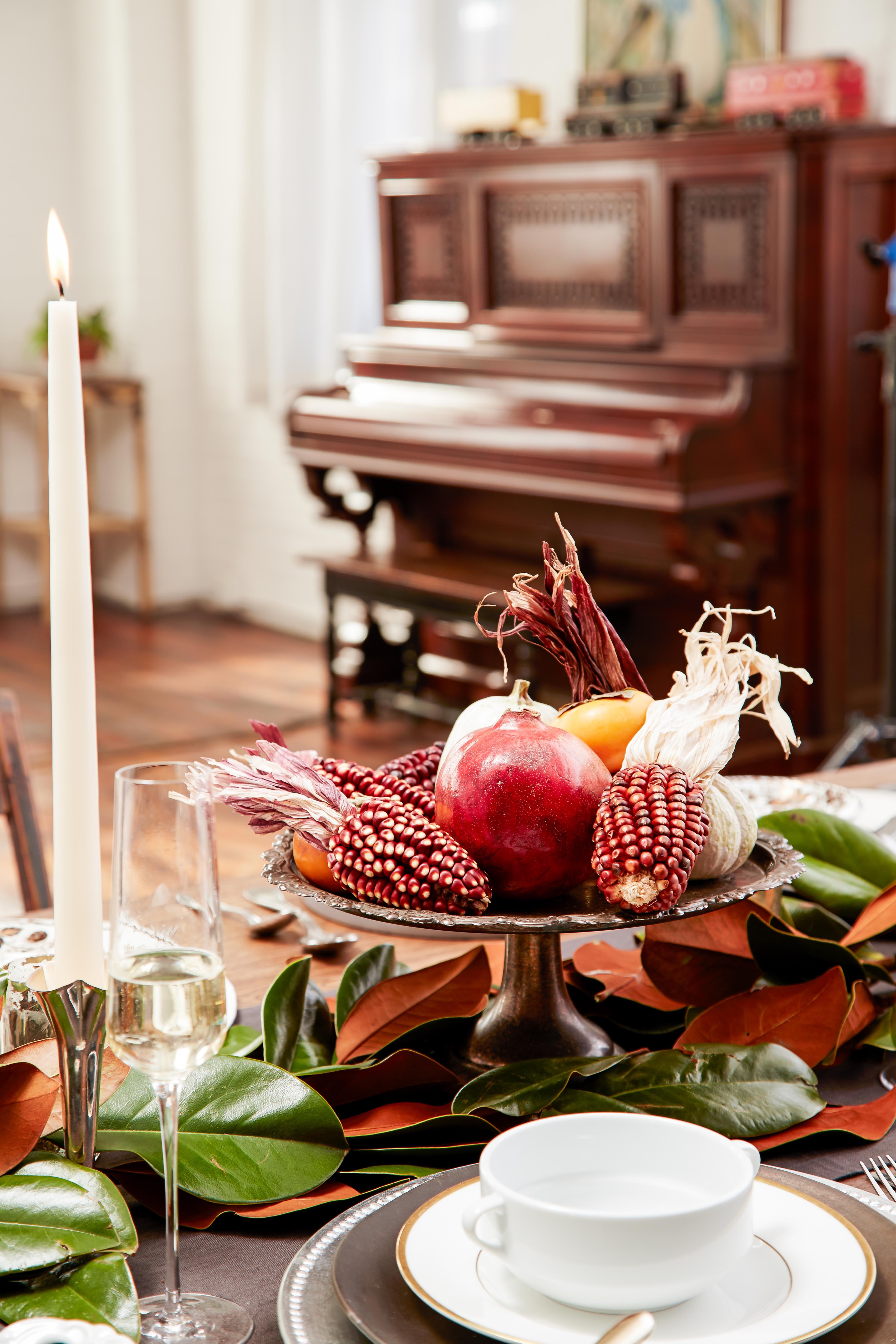 Holiday Tablescape Ideas Christmas And Thanksgiving