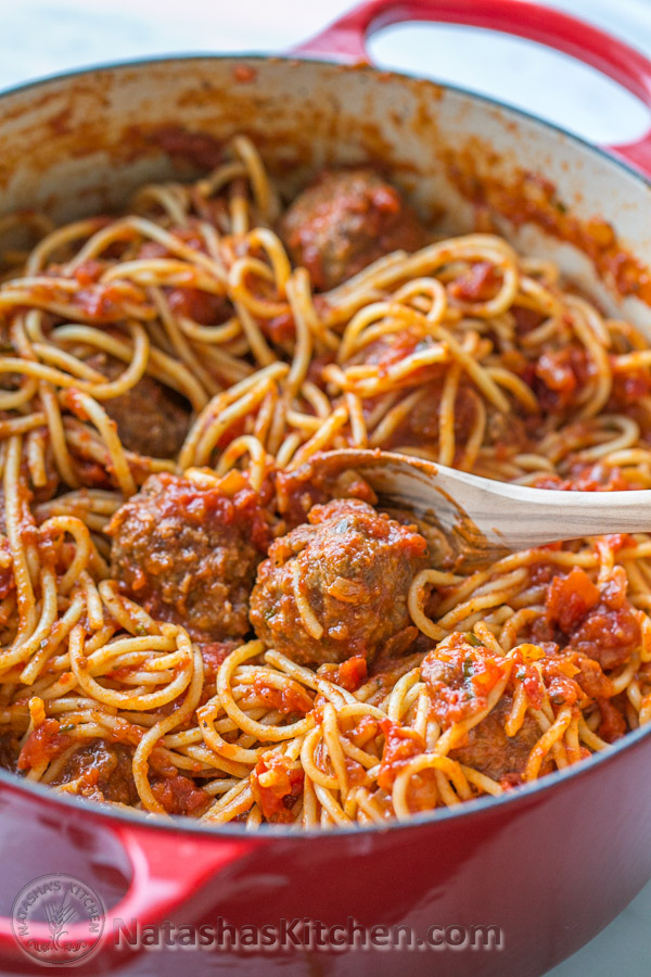 50 Best Spaghetti Recipes Easy Ideas For Spaghetti Pasta