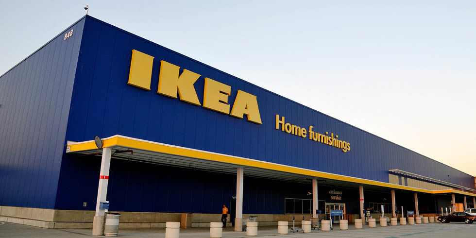 ikea canada donating furniture to syrian refugees ikea. Black Bedroom Furniture Sets. Home Design Ideas