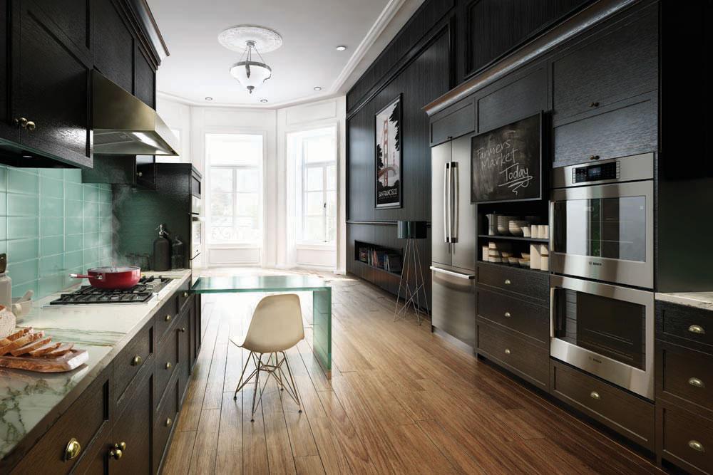 2016 kitchen trends new kitchen appliances - Kitchen appliances san francisco ...