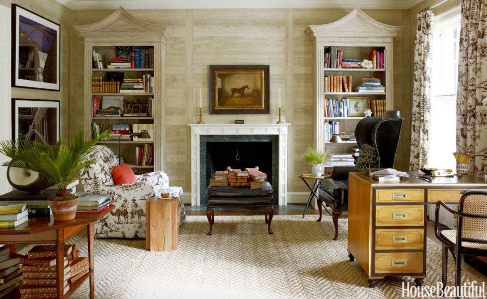 Fireplace Decor fireplace decorating : Decorating around a fireplace