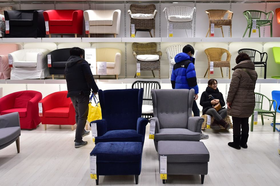 10 Trivia Facts About IKEA  Things You Dont Know About IKEA