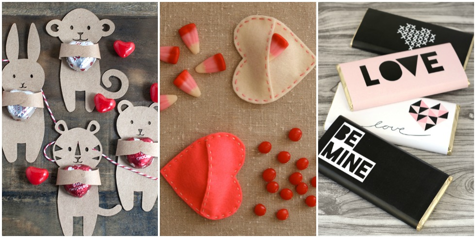 20 diy valentine 39 s day gifts homemade gift ideas for for Best ideas for valentines day gifts