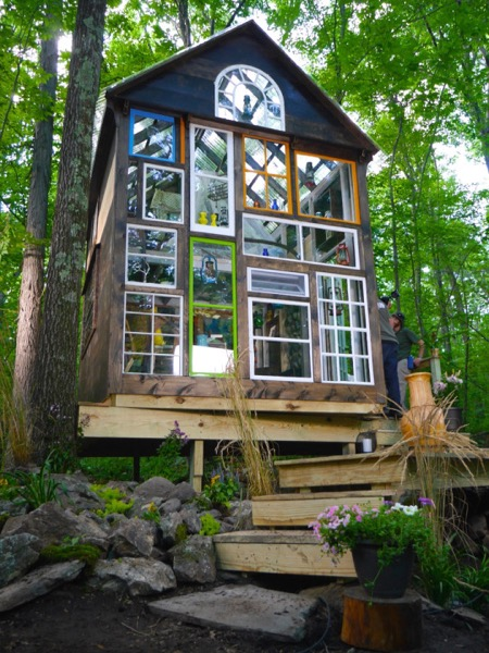 Wondrous 60 Best Tiny Houses Design Ideas For Small Homes Largest Home Design Picture Inspirations Pitcheantrous