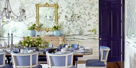 Dining Room Decor And Furniture