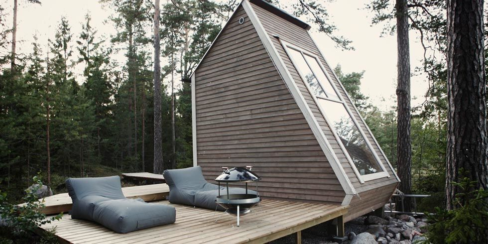 Stupendous 60 Best Tiny Houses Design Ideas For Small Homes Largest Home Design Picture Inspirations Pitcheantrous