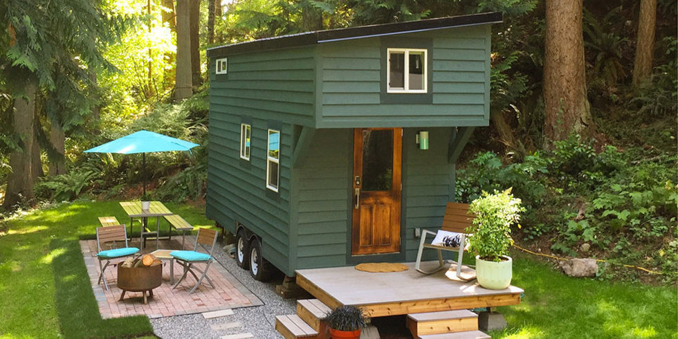 Phenomenal 60 Best Tiny Houses Design Ideas For Small Homes Largest Home Design Picture Inspirations Pitcheantrous