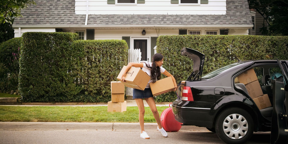 Most Popular States to Move To in 2015 - Americans Moving to the ...