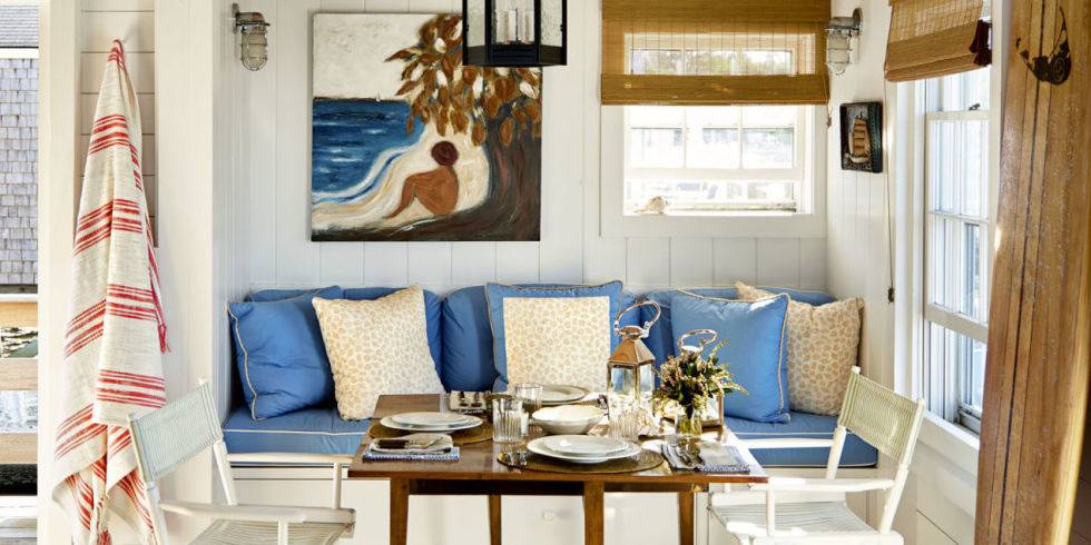 17 Coastal Decor Ideas