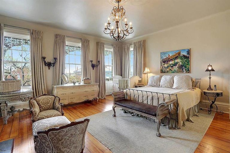 Brilliant Bedroom Sets New Orleans Feat Light Contemporary ...