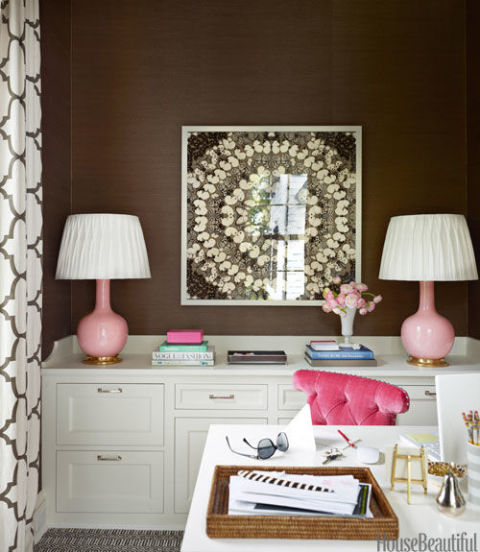 Lamp Shades For Bedrooms how to pick a lampshade -- the best shade shape for your lamp