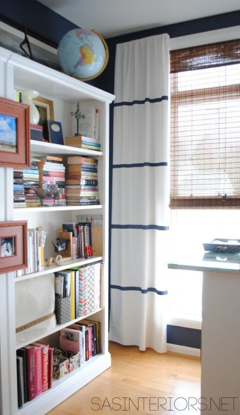 Ikea Curtain Makeovers How To Hack Your Ikea Curtains