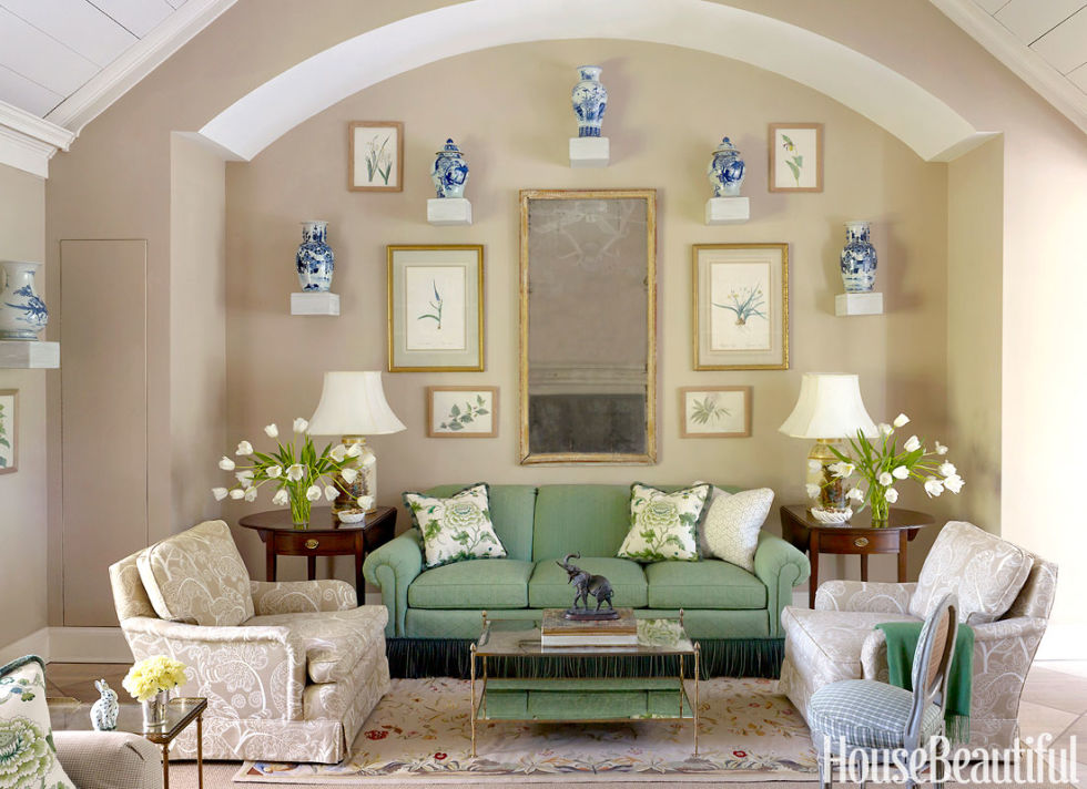 Family Room Decorations 145+ best living room decorating ideas & designs - housebeautiful