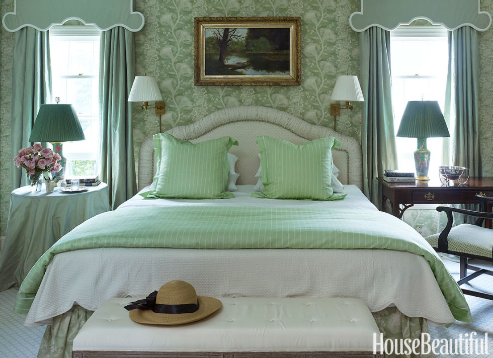 green - Best Bedroom Colors For Couples