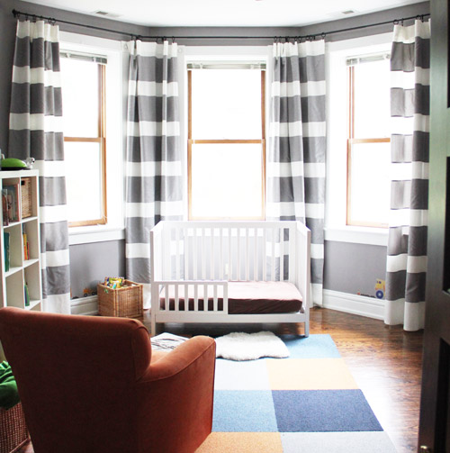 IKEA Curtain Makeovers - How to Hack Your IKEA Curtains