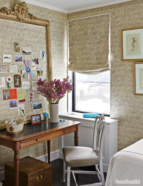 Traditional New York Apartment Bill Brockschmidt And