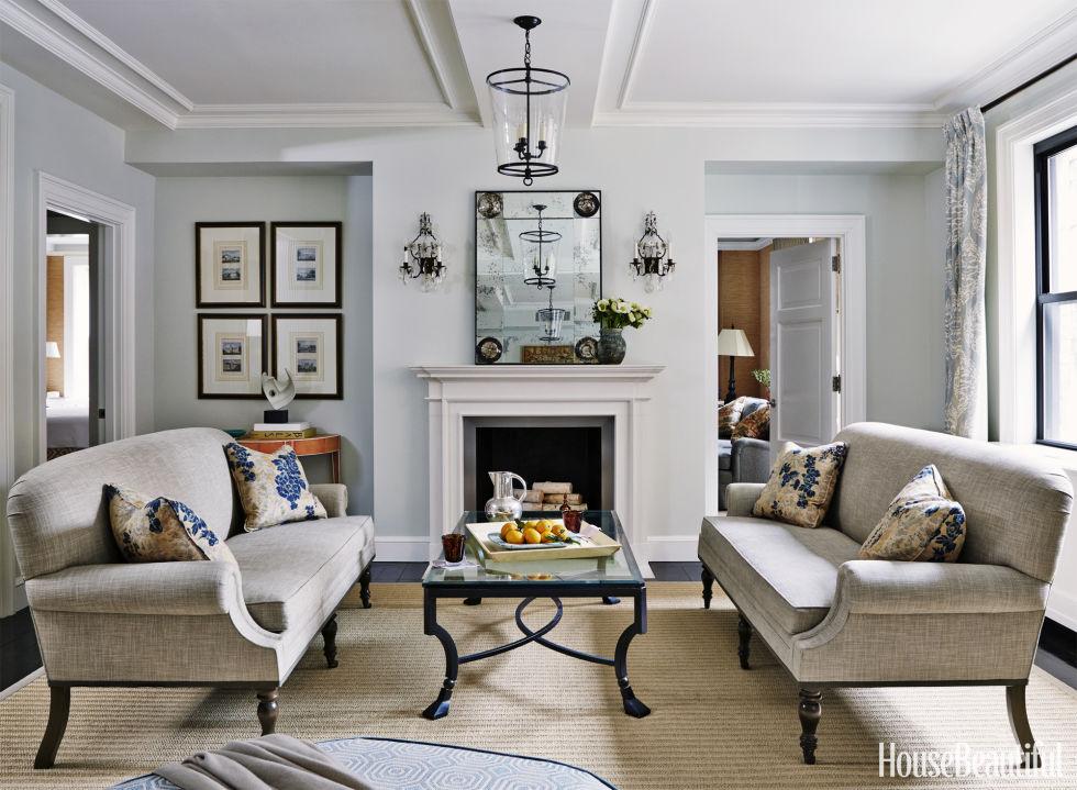 Fantastic 145 Best Living Room Decorating Ideas Designs Housebeautiful Com Largest Home Design Picture Inspirations Pitcheantrous