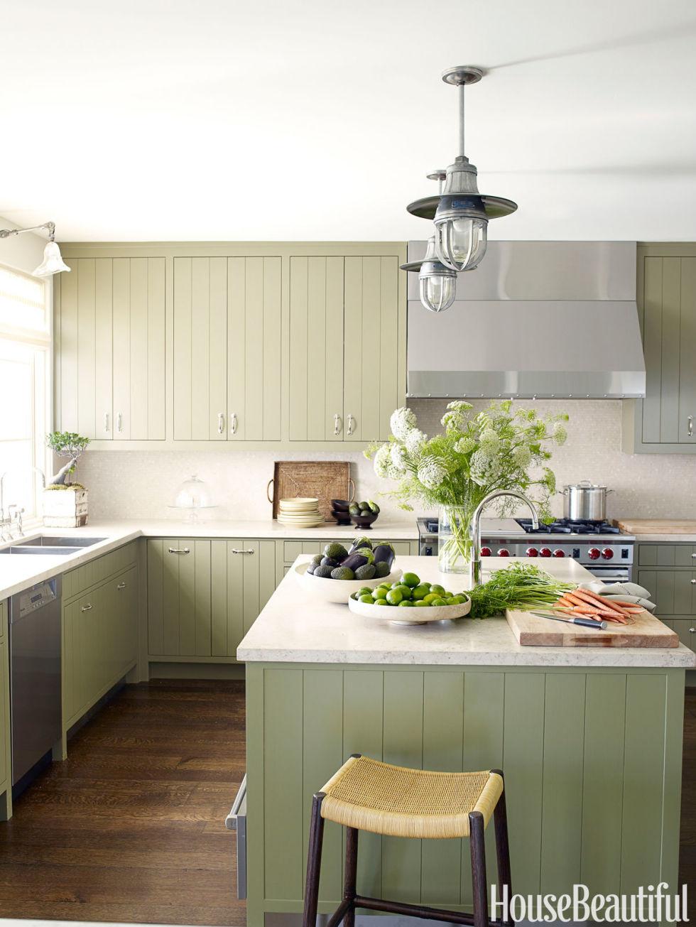 Stylish Ways To Add Kitchen Style Kitchen Interior Design Ideas That Add Organization